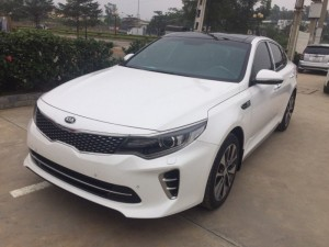 Bán xe Kia OPTIMA / K5 đời 2017 mới 100% giá cực tốt tại vĩnh phúc, Phú thọ