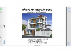 Cần bán lô đất view biển trong khu biệt thự Đồi Sứ, hẻm 12 Trần Phú, Vũng Tàu, gần cáp treo.