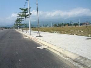 Đất chính chủ cần bán 2 lô 430-441 KDC Hòa Khánh Residence