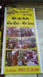 Hoa Sen - Cho thuê trang thiết bị làm hội chợ...