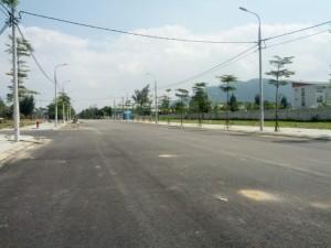 Đất gần nhà máy HADACO, đường số 5 KCN Hòa Khánh