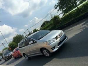 Cho thuê xe tự lái giá rẻ tại Bình Thạnh,Quận 9,Thủ Đức