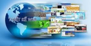 Thiết kế web + hosting giá rẻ