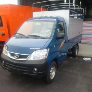 Xe tải towner950A thùng bạt 720kg