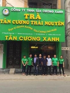 Chè Thái Nguyên - Địa điểm bán chè uy tín tại Hà Nội