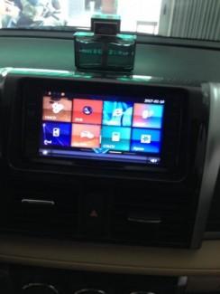 DVD Winpro thông dụng cho dòng xe Toyota...!