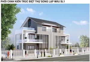 Tặng 2 cây vàng SJC khi mua đất tại KĐT Nam Vĩnh Yên