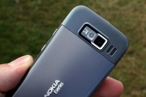 Bán Nokia E52