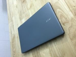 Laptop acer e5 571, i5 4210u, 4g, 500g, zin, đẹp, giá rẻ