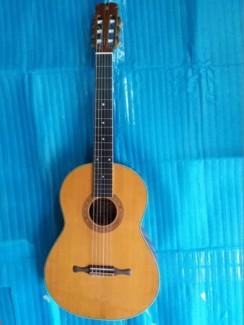 Matsouka guitar No GF 30 Nhật