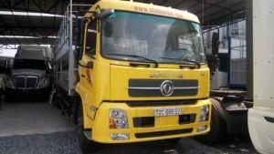 Xe tải thùng B170