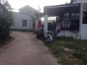 Đất trung tâm thành phố Thủ Dầu Một, mặt tiền...