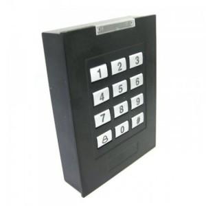 Máy kiểm soát ra vào cửa bằng thẻ hoạt động độc lập ST-100 quản lý an ninh tiện lợi cho doanh nghiệp