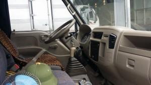 Xe Ben FLD345C giao xe trong ngày hỗ trợ trả góp lên tới 70%