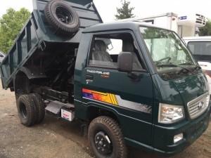 XE Ben FLD250C hỗ trợ trả góp lên tới 70% Giao xe ngay