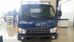 OLLIN 500B tải trọng 5 tấn Giao xe ngay hỗ...