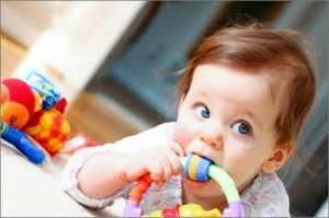 Trò chơi và đồ chơi cho trẻ em thông minh hơn