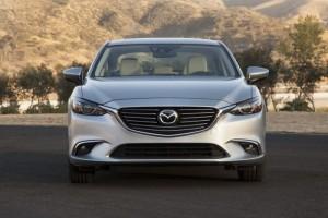 Mazda 6 Giá Tốt Đăk Nông