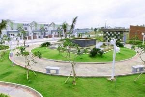 Chính thức mở bán dự án đất nền khu đô thị sinh thái Cát tường Phú Sinh, chỉ 299tr/nền