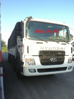 Hyundai 4 dò HD320 thùng mui bạt giá rẻ bất ngờ.