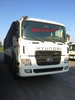 Hyundai 4 dò thùng mui bạt giá rẻ bất ngờ