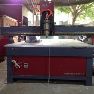 Máy CNC cắt nội thất