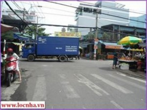 MT Hoàng Ngọc Phách (chợ Nguyễn Sơn) - 4x15 -...