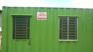 Mua Ban Nhà Container tại Bình ĐỊnh