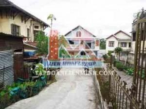 Nhà thuê Nguyễn Viết Xuân thuận lợi cho kinh doanh, nhà hàng, khách sạn, cà phê 17 triệu /tháng