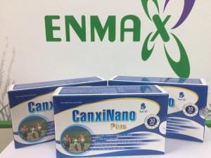 Canxi Nano Plus giúp phát triển chiều cao ở trẻ, ngăn ngừa loãng xương