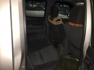 Ford Ranger XLT 2k7 nắp thùng cao