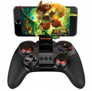 Tay cầm game bluetooth N1 Pro hỗ trợ iOS Android Windows - N1pro