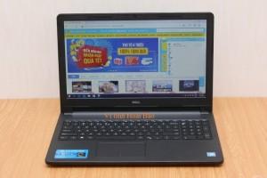 """Laptop Dell chính hãng 16"""" N3552 tại Zen's Group linh phụ kiện sỉ lẻ"""