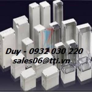 Boxco hộp tủ điện nhựa
