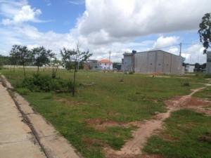 Becamex IDC mở bán đất nền giá gốc chủ đầu tư. Giá bán 290 triệu/ nền 150m2