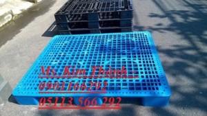 Pallet nhựa đà nẵng pallet rẻ khuyến mãi