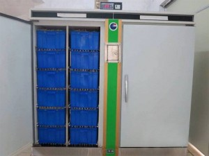 Máy làm giá đỗ  công nghiệp sản lượng 100kg- 500kg/ngày