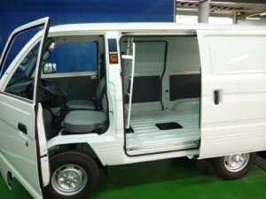 Cần bán xe Suzuki Blin Van mới 100% chỉ cần 120tr