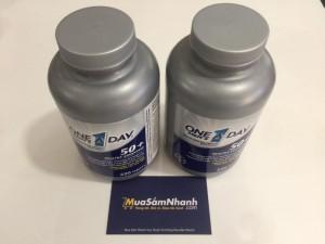 Bổ sung vitamin cho nam giới trên 50 tuổi. Hạn chế các bệnh tim mạch, cao huyết áp