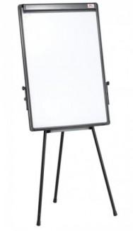 Bảng Flipchart Silicon FB33 (70x100) - Kích thước bề mặt Bảng: W70xH100cm (W: Chiều dài, ngang; H: Chiều cao) - Tổng chiều cao cả chân Bảng: 190cm (Độ cao có thể điều chỉnh tùy ý) - Bảng Flipchart Silicon 3 chân ( chân rút )
