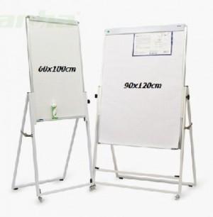 Bảng kẹp giấy dùng cho phòng họp, Bảng Flipchart kích thước 900x1200mm