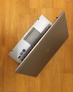 Laptop HP 8470p core i5-3320M thế hệ 3. Hàng USA/ Đẹp. Giá chỉ 4,5tr