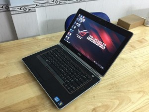 Laptop Dell Latitude E6420 , i5, 2520M, 4G, 320G, Like new đẹp zin 100%