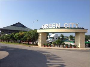Bán đất nền thủy nguyên quang minh green city chỉ từ 11 tr/1 m2.