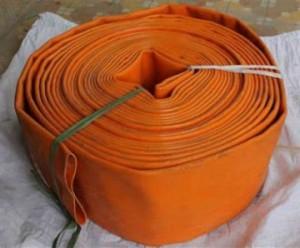 Ống Bạt Cốt Dù Phủ Nhựa có cốt dù tải Sỏi, cát, Đa Cuộn 20M/ 50M Hàng có Sẵn Hãy Gọi Ms Phương