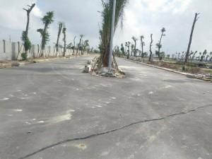 Bán đất nền dự án tại Khu đô thị An Vân Dương - Thị xã Hương Thủy - Thừa Thiên Huế Giá: 1.1 tỷ  Diện tích: 112m²