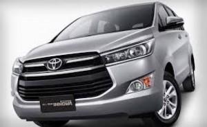 Toyota Innova  2017 giao ngay giá tốt nhất