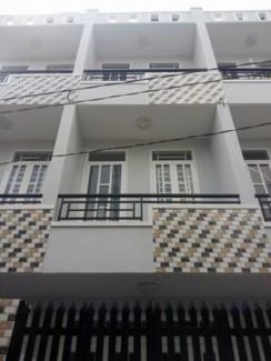 Bán nhà đường Lê Văn Quới quận Bình Tân