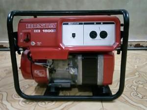 Máy phát điện HONDA EB1500x