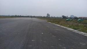 Bán đất khu tái định cư TBS sông trà Tân Bình, Thái Bình